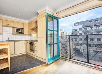 Thumbnail 1 bed flat for sale in 287 Kingsland Road, London