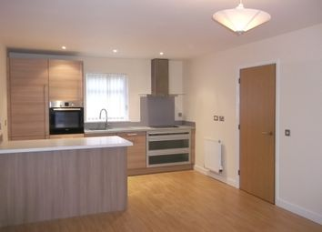 Thumbnail 2 bed flat to rent in Hamilton Mews, Belle Vue, Doncaster