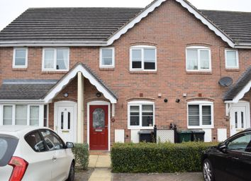 Thumbnail 2 bedroom town house for sale in Warren Hill, Newhall, Swadlincote