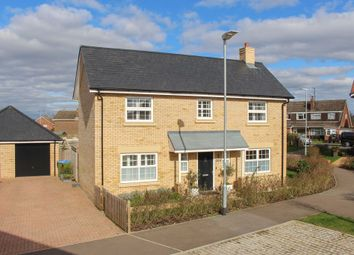 Friendship Lane, Wing, Leighton Buzzard LU7. 4 bed detached house for sale