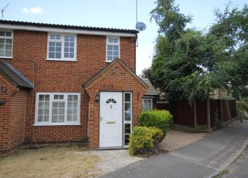 Thumbnail 4 bed property to rent in Larksfield, Englefield Green, Surrey