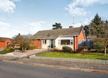 Thumbnail 3 bed detached bungalow for sale in Constance Road, Northwick, Worcester