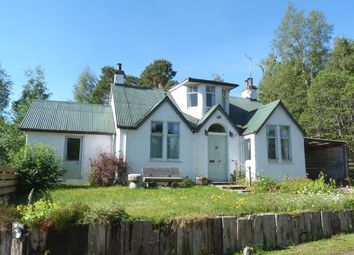 Thumbnail 4 bed cottage for sale in Spey Avenue, Boat Of Garten