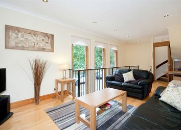 Thumbnail 2 bedroom terraced house for sale in Elgin Mews North, Maida Vale, London
