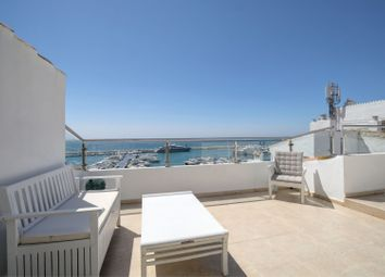Thumbnail 3 bed apartment for sale in Spain, Andalucia, Marbella - Puerto Banus, Ww1059A