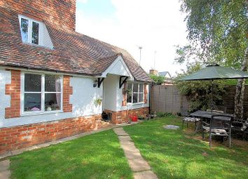Thumbnail 1 bed flat for sale in Hope Cottage, Reading Road, Woodcote