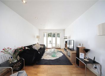 Thumbnail 1 bedroom flat to rent in Mayflower Road, Clapham North, London