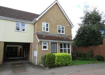 4 bed detached house for sale in Wickham Crescent, Chelmsford CM1