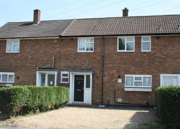 Thumbnail 3 bed terraced house for sale in Hatch Gardens, Tadworth