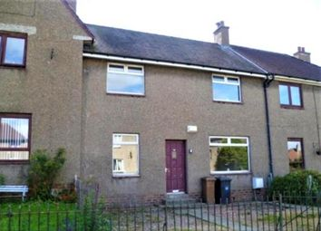 Thumbnail 4 bed terraced house to rent in Forres Avenue, Dundee