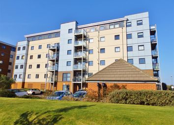 Thumbnail 2 bed flat for sale in Standen House, Groombridge Avenue, Eastbourne