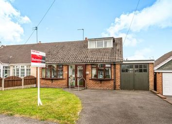 Thumbnail 2 bed bungalow for sale in Johns Lane, Walsall, West Midlands, Staffordshire