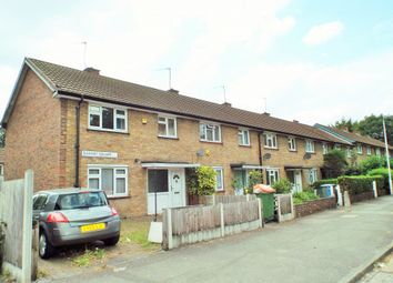 Thumbnail 4 bed end terrace house to rent in Barnby Square, Stratford London
