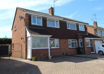 Thumbnail 3 bed semi-detached house for sale in Charnwood Road, Whitchurch, Bristol