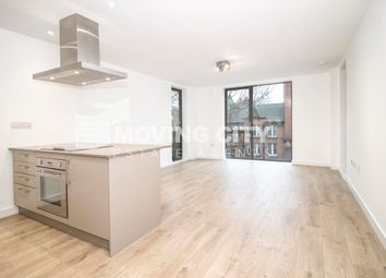 Thumbnail 2 bedroom flat to rent in Ginger Line Building, The Highway, London