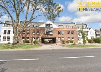 Thumbnail 1 bed flat for sale in Elmwood Court, Baldock