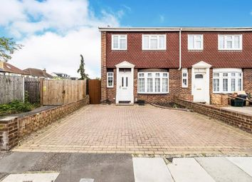 3 bed end terrace house for sale in Marston Road, Clayhall, Ilford IG5