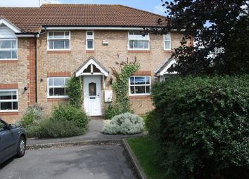 Thumbnail 2 bed terraced house to rent in Donaldson Way, Woodley, Reading
