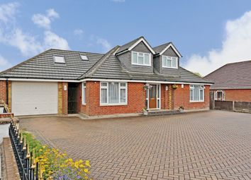 Thumbnail 5 bed detached house for sale in Sellwood Road, Netley Abbey, Southampton
