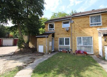 3 bed end terrace house for sale in Bashford Way, Worth, Crawley, West Sussex RH10