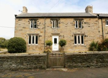 4 bed property for sale in High Hauxley, Morpeth NE65