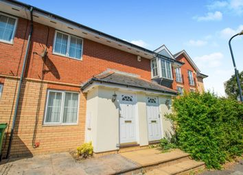 Thumbnail 2 bed terraced house for sale in Kestell Drive, Cardiff