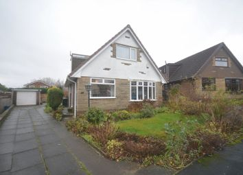 Thumbnail 3 bed detached house for sale in Fountains Avenue, Simonstone, Burnley