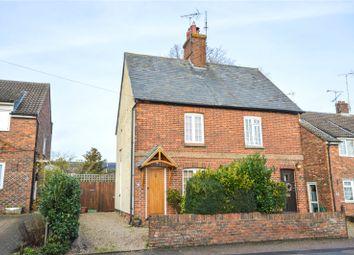 3 bed semi-detached house for sale in Wicken Road, Newport, Nr Saffron Walden, Essex CB11
