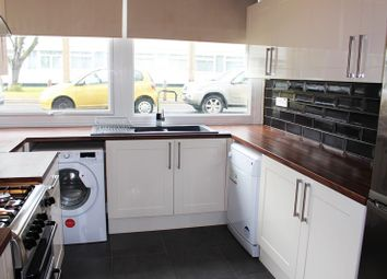 Thumbnail 3 bed maisonette to rent in Tarnwood Park, London, Greater London