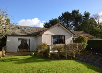 Thumbnail 4 bed detached bungalow for sale in Commonmoor, Liskeard, Cornwall