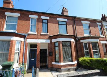 Thumbnail 2 bedroom terraced house for sale in St. Osburgs Road, Coventry