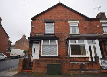 Thumbnail 2 bedroom terraced house for sale in Saturn Road, Middleport, Stoke-On-Trent