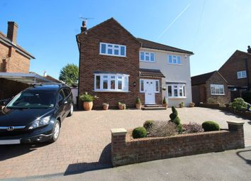 4 bed detached house for sale in Selwood Road, Brentwood CM14
