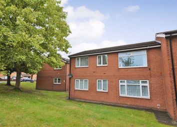2 bed flat for sale in Neville Close, South Kirkby, Pontefract WF9