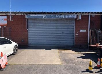 Light industrial to let in Unit 7 Brookside Centre, Off Red Marsh Drive, Red Marsh Industrial Estate, Blackpool, Lancashire FY5