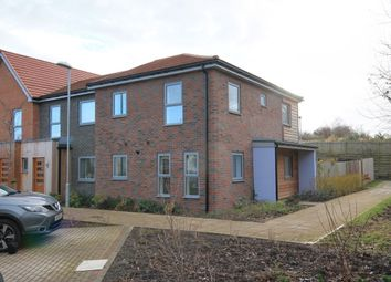 Thumbnail 3 bed semi-detached house for sale in Winters Pass, Gateshead