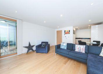 Thumbnail 1 bedroom flat to rent in Roden Court, Hornsey Lane, London