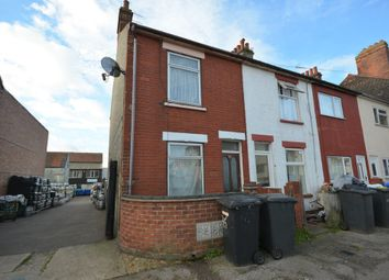 Thumbnail 3 bedroom end terrace house for sale in Crown Meadow Court, Love Road, Lowestoft