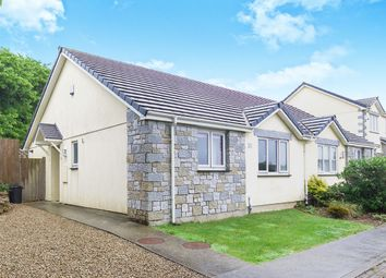 Thumbnail 2 bed bungalow to rent in Park Road, Redruth