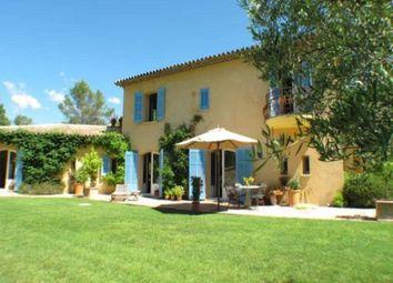Thumbnail 3 bed property for sale in Saint-Paul-En-Foret, Provence-Alpes-Cote D'azur, 83440, France