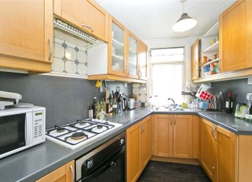 Thumbnail 3 bedroom detached house to rent in Navarino Road, Dalston, London