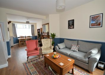 2 bed terraced house for sale in Kingsland Avenue, Earlsdon, Coventry CV5