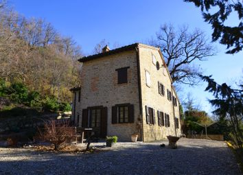 Thumbnail 3 bed country house for sale in Montefalcone Appennino, Montefalcone Appennino, Fermo, Marche, Italy