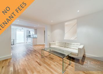 Thumbnail 1 bed flat to rent in Upper Tachbrook Street, Pimlico