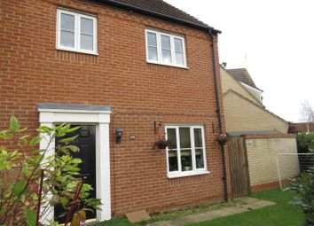 Thumbnail 3 bedroom semi-detached house for sale in Brooke Grove, Ely