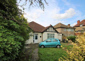 Thumbnail 4 bed detached bungalow for sale in St Peters Road, Croydon, Surrey