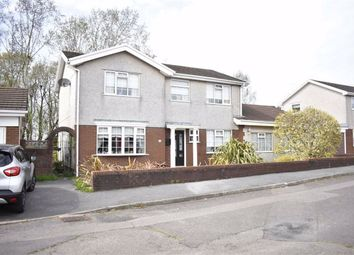 4 bed detached house for sale in Meadow Drive, Gorseinon, Swansea SA4