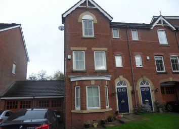 Thumbnail 5 bed semi-detached house to rent in Country Mews, Blackburn