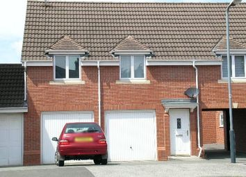 Thumbnail 2 bed flat to rent in Penny Hapenny Court, Atherstone, Warwickshire
