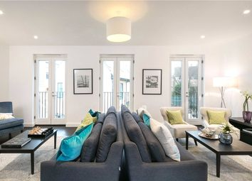 Thumbnail 4 bed detached house for sale in Ashchurch Villas, Goldhawk Road, London